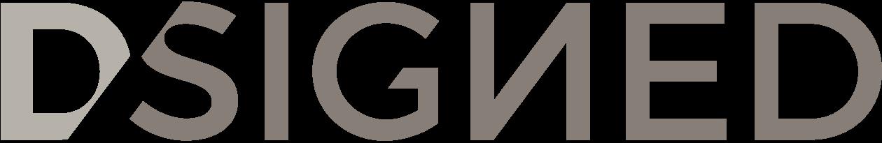 logo DSIGNED